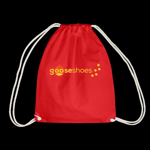 gooseshoes 01 - Turnbeutel