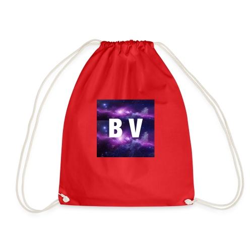 Brandon #brangang merch - Drawstring Bag