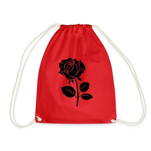 Rosa - Mochila saco