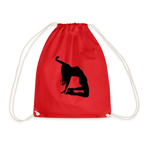 Pin up - Sac de sport léger