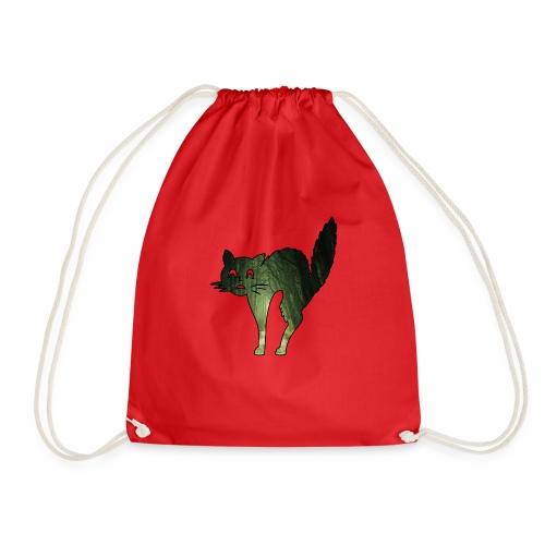 Le chat de la Peur - J'peux pas j'suis un Chat - Sac de sport léger