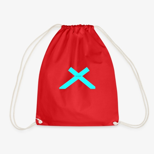 x twisto - Drawstring Bag