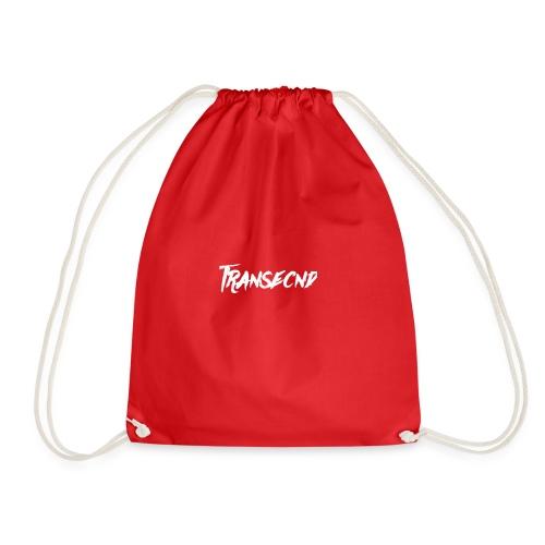 Transcend - Drawstring Bag
