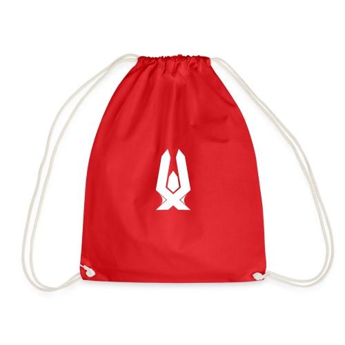 dench logo png - Drawstring Bag