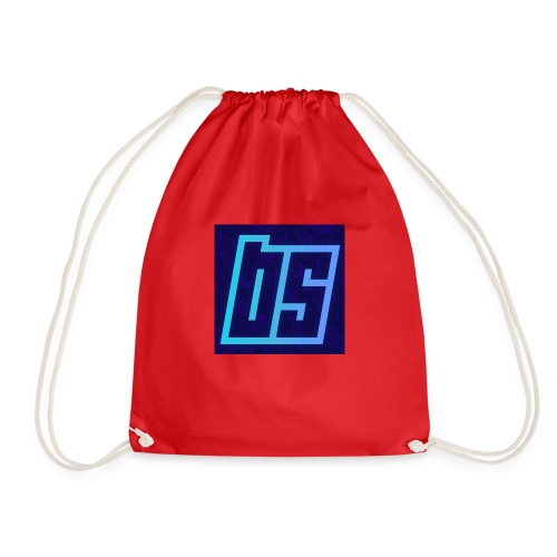 backgrounder_-17- - Drawstring Bag