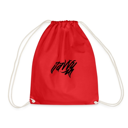 savvy - Drawstring Bag