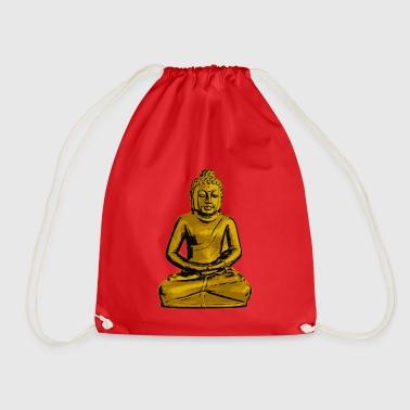 Buddha - Drawstring Bag