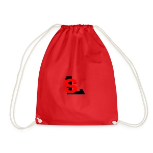 LinkuSLogo - Drawstring Bag
