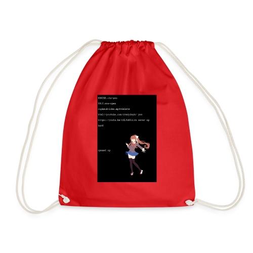 DDLC - Drawstring Bag