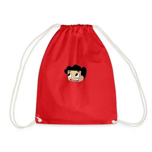 Smile Hoodie! - Drawstring Bag
