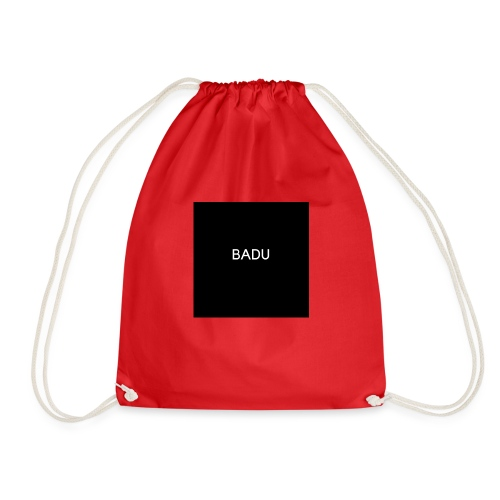 BADU - Sacca sportiva