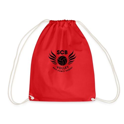 LogosVolleyBall MonochromeNoir - Sac de sport léger