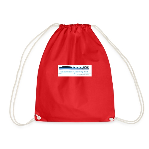 seabreeze (2) - Drawstring Bag