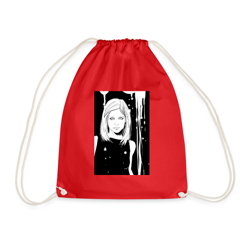 Buffy - Drawstring Bag