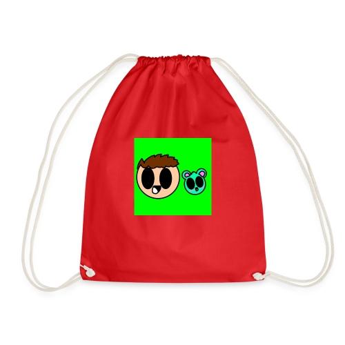 Zackary - Drawstring Bag