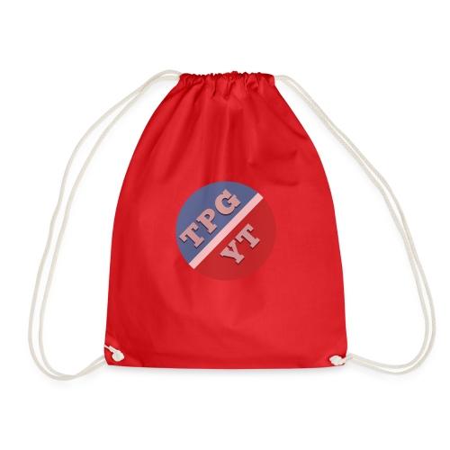 The Official TPG Cap - Drawstring Bag