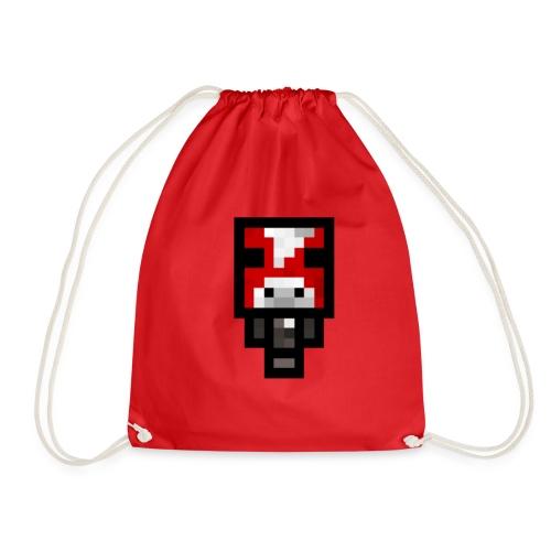 Acula - Drawstring Bag
