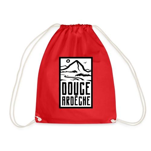 Douce Ardèche Logo - Sac de sport léger
