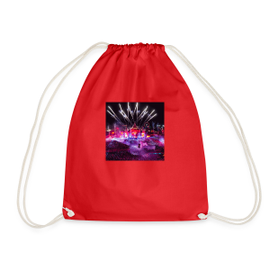 Tomorrowland - Drawstring Bag