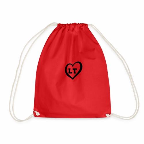 valentines day - Drawstring Bag