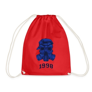 CRAZY Dee's Clothing - Drawstring Bag