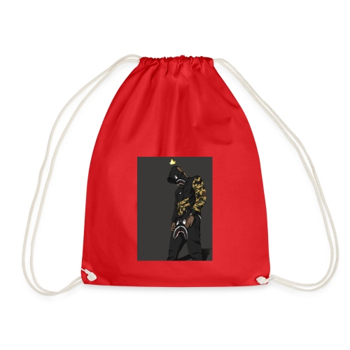 Swag - Drawstring Bag