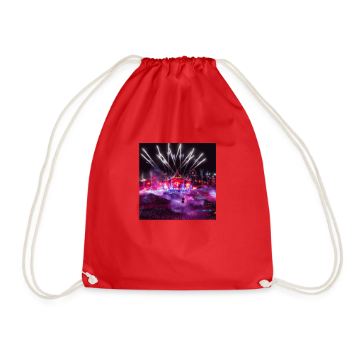 Tomorrowland - Drawstring Bag