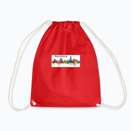 12 - Mochila saco