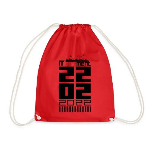LoveMovement - Drawstring Bag