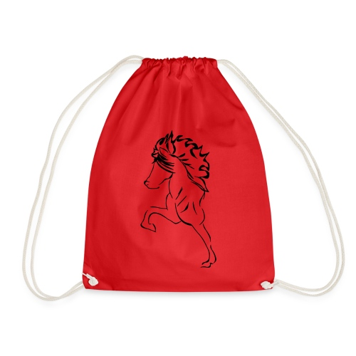 islaender - Drawstring Bag