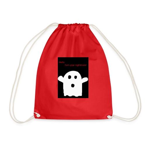 Cute Ghost - Jumppakassi