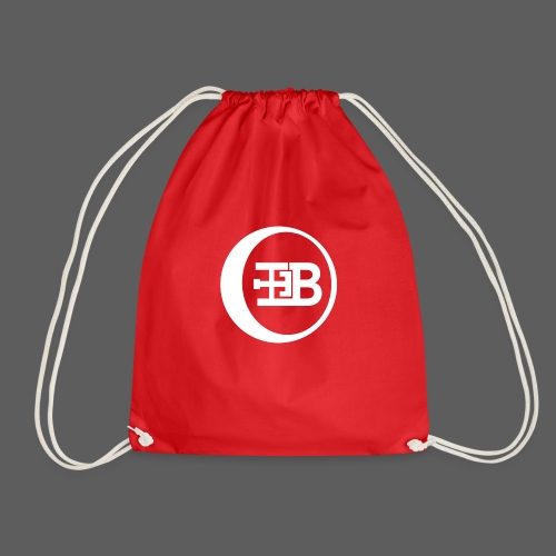 Logomakr_0QJqLc - Drawstring Bag