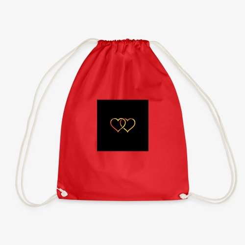 heart ! - Worek gimnastyczny