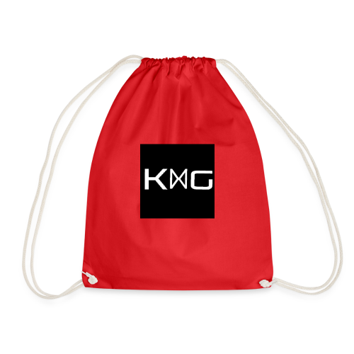 KMG - Turnbeutel
