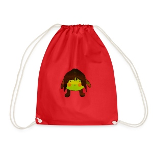 Sister Lemon V - Drawstring Bag
