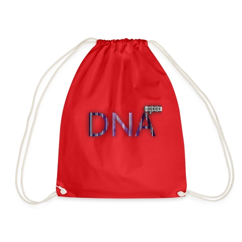 BTS DNA - Drawstring Bag