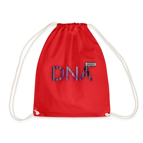 BTS DNA - Drawstring Bag