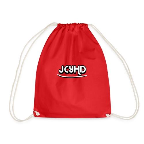 JCYHD :D - Turnbeutel
