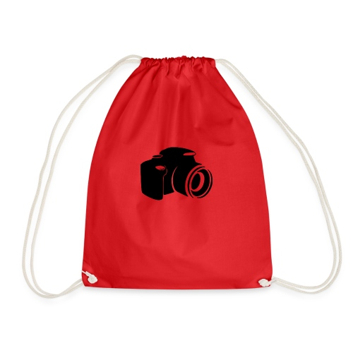 Rago's Merch - Drawstring Bag
