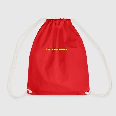 UVSMF - Drawstring Bag