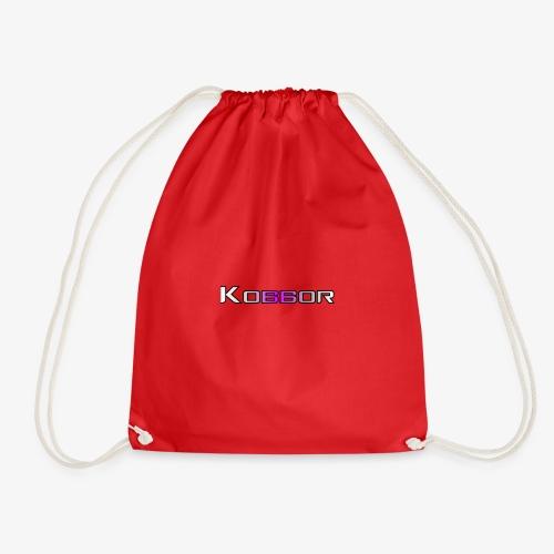 Kobbor - Drawstring Bag