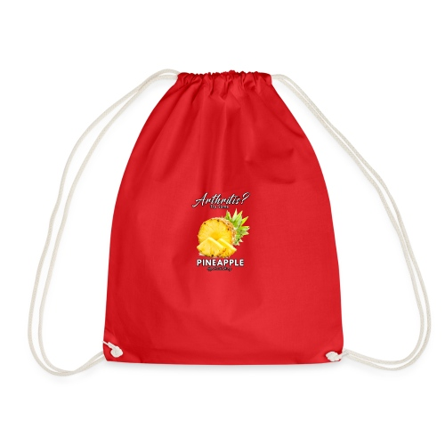 HIPP for Pineapple - Drawstring Bag