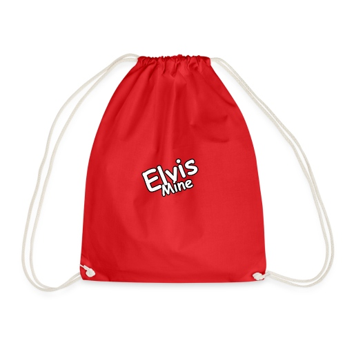 ElvisMineS - Gymnastikpåse