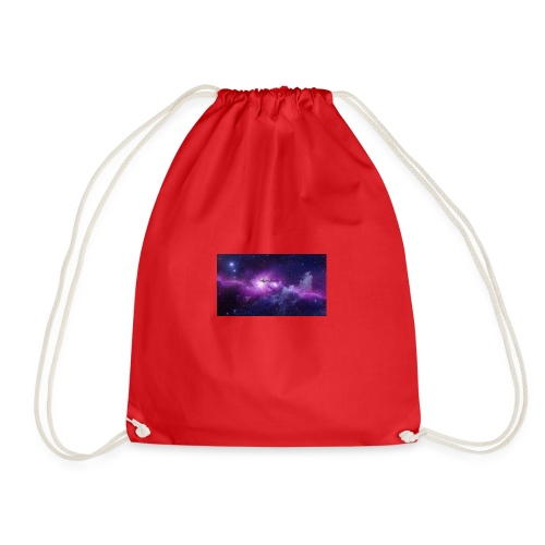 brand new merch - Drawstring Bag