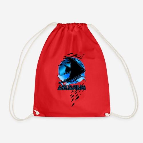 Fish aquarium keeper - Gymtas