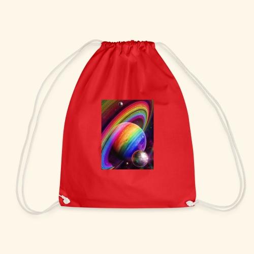 IMG 6429 - Drawstring Bag