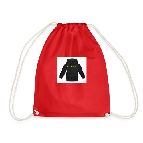 maiwejch - Drawstring Bag
