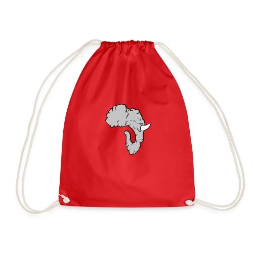 Elefante Perfil - Mochila saco