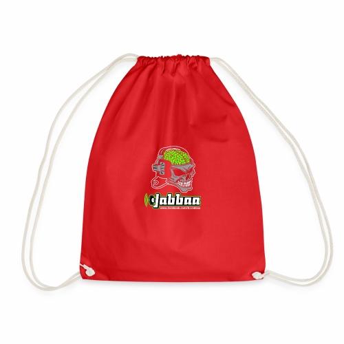 JABBA Logo - Turnbeutel