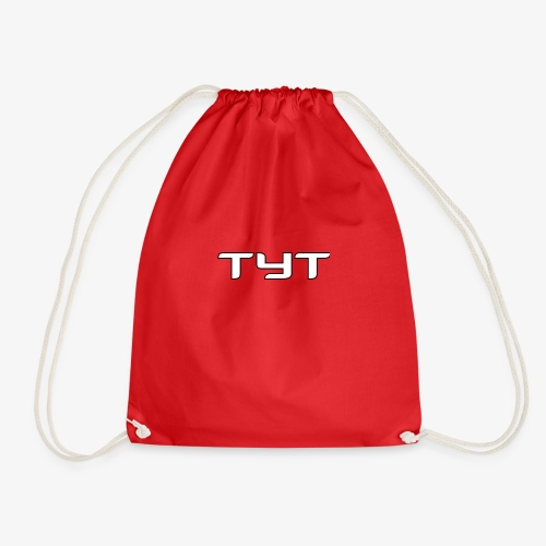 TYT - Drawstring Bag